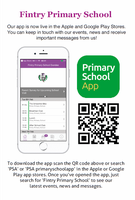 FINTRY PRIMARY APP GOES LIVE!!